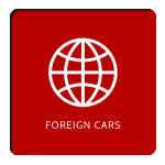 foreign cars red